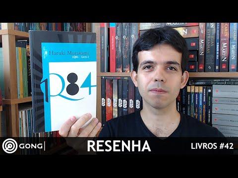 RESENHA - 1Q84 LIVRO 2