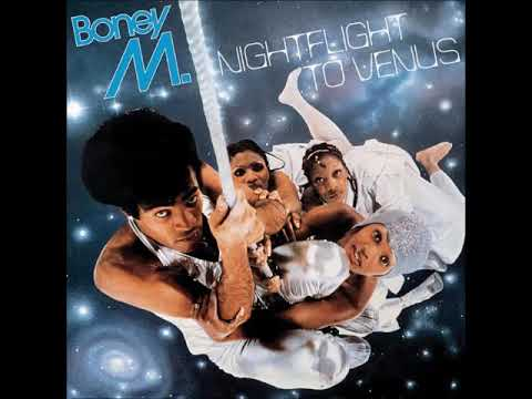 King Of The Road / Boney M.