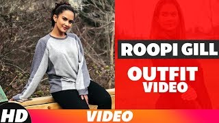 Roopi Gill (Outfit Video) | Prabh Gill | Maninder Kailey | Sukh Sanghera | Speed Records