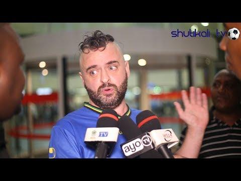 Bongo zozo Atua dar Atangaza dau la tiketi  kwa wanawake Taifa stars VS Guinea