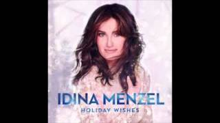 06 What Are You Doing New Year's Eve?- Holiday Wishes- Idina Menzel