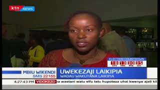KTN Mbiu: Wadau Laikipia watathmini jinsi ugatuzi unavyoweza kufaidi wakaji eneo hilo [Part 2]