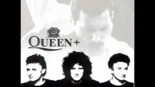 Queen - The Show Must Go On (Radio Edit)