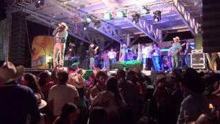 Jorge Guerrero  Festival Bandola Llanera 2013