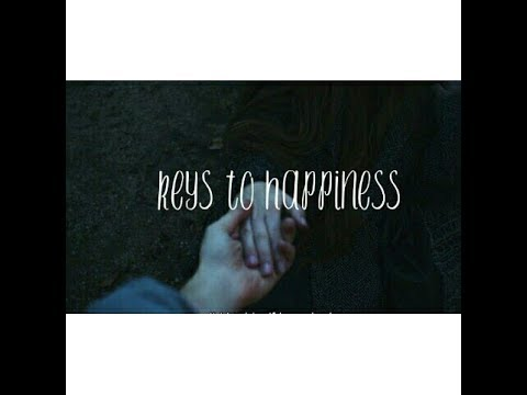Стихи я подарю тебе кусочек счастья