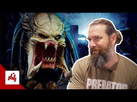 Může vůbec Predator: Hunting Grounds uspět? Snahu jsme na Gamescomu viděli.