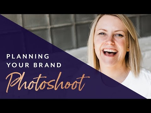 Your Brand Photo Shoot: 5 Steps to Get the Best Results