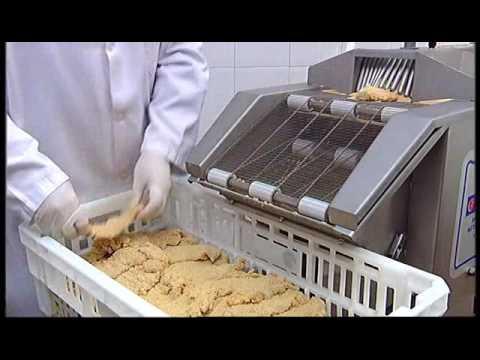 GASER - Maquinaria para la industria cárnica y elaboración de embutidos