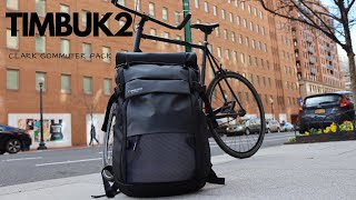 Timbuk2 Clark Commuter: Epic Urban Daily Carry Backpack