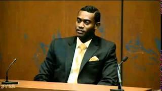 Conrad Murray Trial   Day 2, Part 13