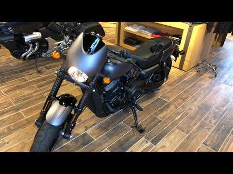 2017 Harley-Davidson Street™ Rod in Muskego, Wisconsin