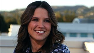 Sophia Bush, Exclusive: Sophia Bush Shares a Big Announcement and Talks Speaking Out
