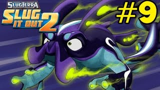 Gambar cover It's going to get STINKY in SLUGTERRA / BAJOTERRA SLUG IT OUT 2 | (Ep #9 iOS Gameplay)
