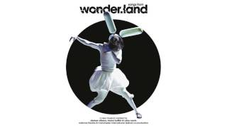 'Songs from wonderland' on CD is now available here