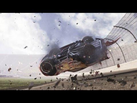CARS 3 ALL TRAILERS - 2017 Pixar Animation | MTW