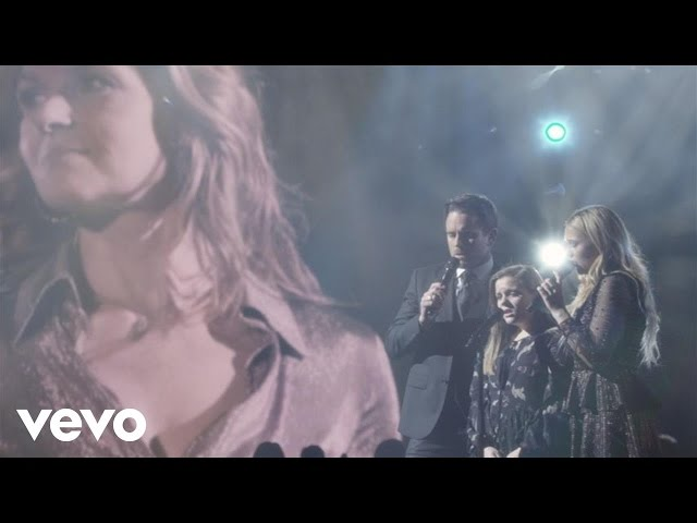 Nashville Cast - Sanctuary ft. Charles Esten, Lennon & Maisy