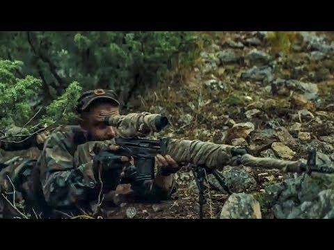Балканский рубеж (2019) — Трейлер #3