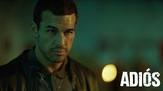 Sony Pictures Entertainment ADIÓS. Protagonizada por Mario Casas. En cines 22 de noviembre. anuncio