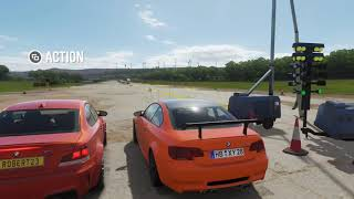 Forza Horizon 4: BMW M3 GTS gameplay(cinematic,drag racing,multiplayer street racing)