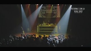 Dance With the Dead - 8 - Live@Sentrum, Kiev [26.09.2016]