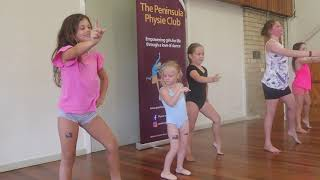 2019 Open Dance and Registration Afternoon