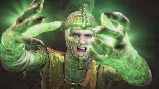 ПОЛНАЯ Ж.!. САМЫЙ ВЫСОКИЙ УРОВЕНЬ СЛОЖНОСТИ! • Mortal Kombat XL