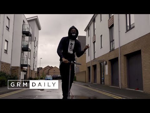 YD - Sancho [Music Video] | GRM Daily