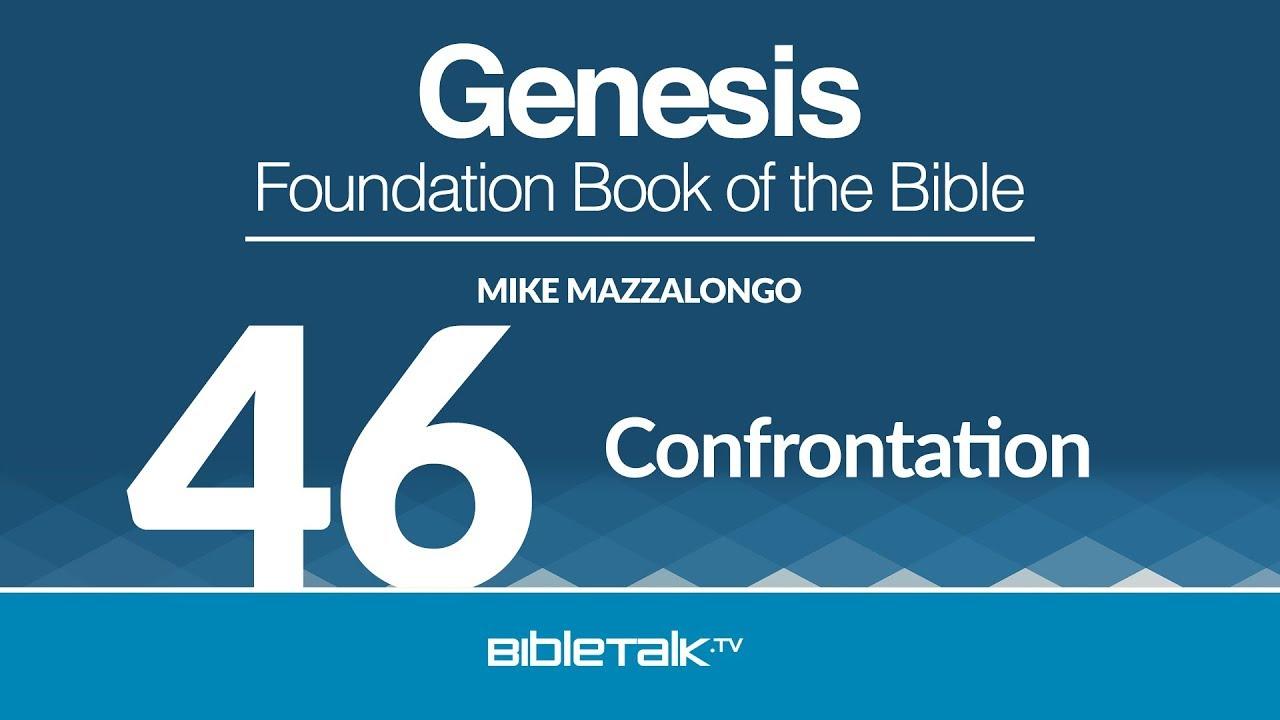 46. Confrontation