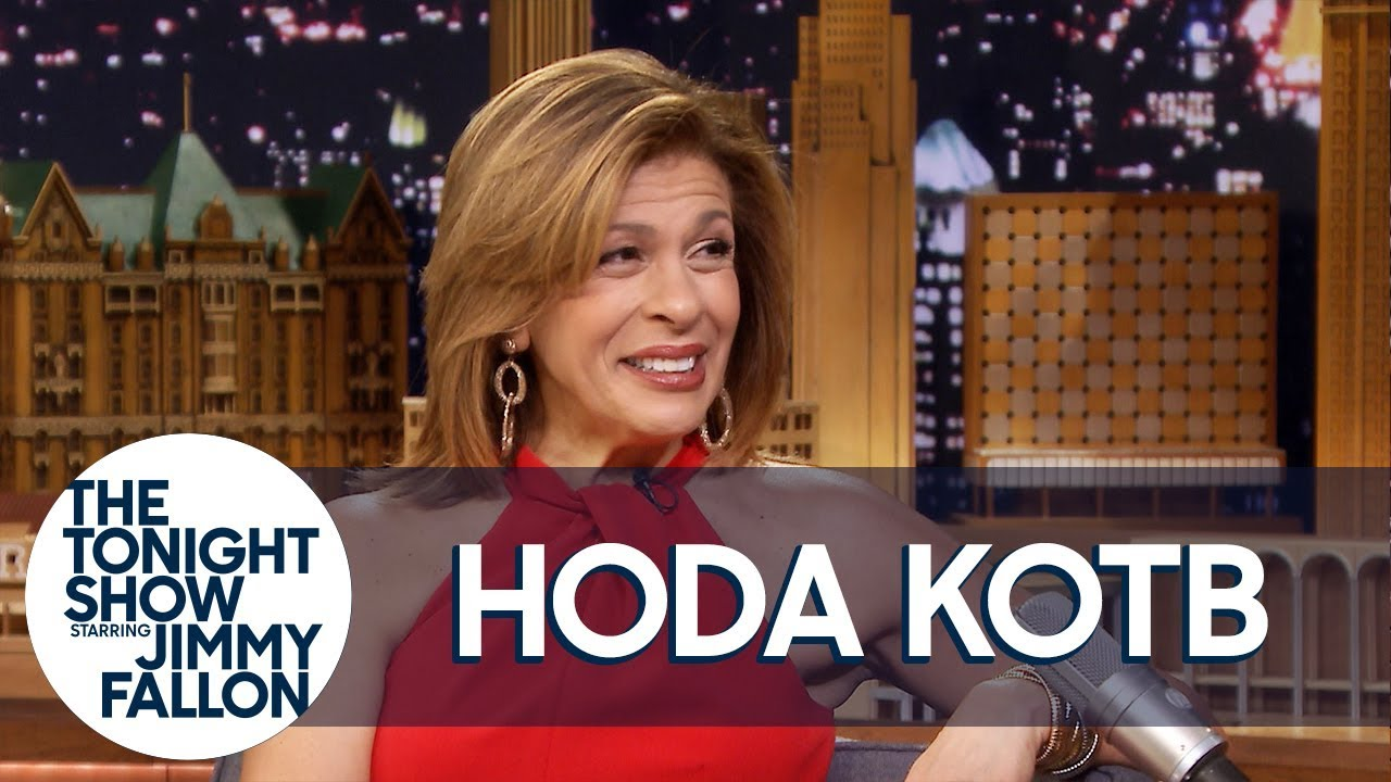 Hoda Kotb Celebrates a Year with Savannah Guthrie as First Female Co-Hosts of TODAY thumbnail