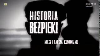 Historia bezpieki, Miecz i tarcza komunizmu 3,4