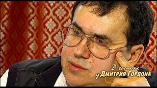 Садальский: Патриарх Кирилл мне омерзителен, он постоянно врет