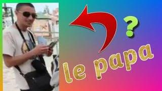 Le papa de swan the voice for Swan et neo piscine
