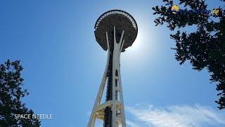 Ausflug Seattle