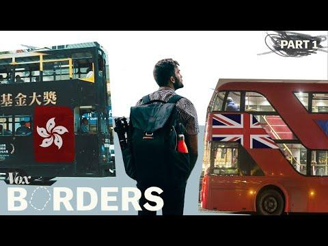 Dědictví 156 let britské nadvlády v Hongkongu
