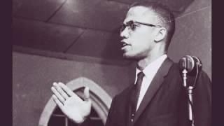 MALCOLM X LAST SPEECH (IN DETROIT FEB 14 1965).