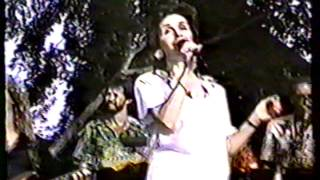 "Annette Funicello performs ""Tall Paul"" Live Concert 1990"