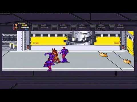 Download Let's Play X Men 1992 (video game) [Part 1]: Wolverine! HD Mp4 3GP Video and MP3