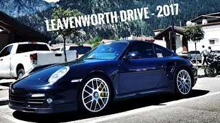 Leavenworth Drive - Incredible Cause, People, and Cars