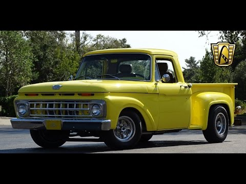 1964 Ford F100 for Sale - CC-951061