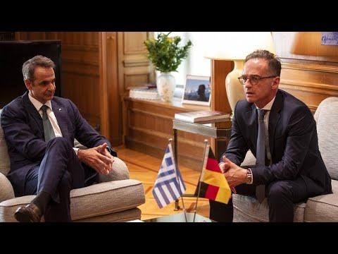 Ελλάδα – Τουρκία: Διπλωματία και απειλές