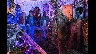 Ужастики 2: Беспокойный Хеллоуин (2018) Дублированный тизер-трейлер HD