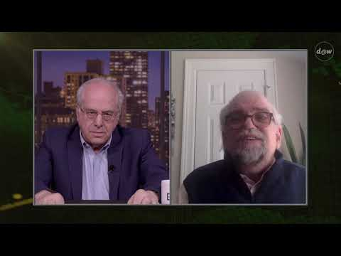 Conscious blindness to the US economy not working for the majority - Bob Hennelly & Richard Wolff