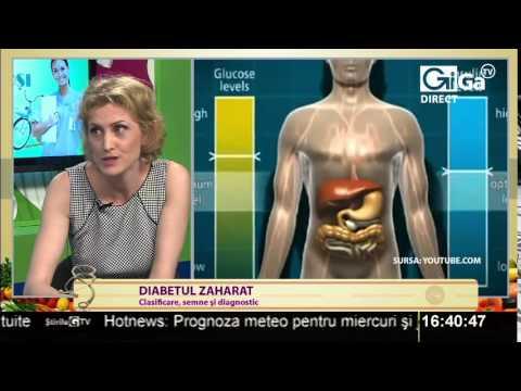 Teste pentru diabet zaharat de tip 1
