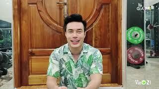 Không chỉ có fan, Dương Lâm cũng lụi tim với cảnh hôn của Dư - Trúc   Reaction #5 Cây Táo Nở Hoa