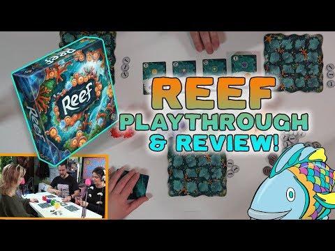 Good Luck, High Five Reviews Reef