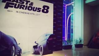 NONTON FILM FAST AND FURIOUS 8 (THE FATE OF THE FURIOUS)