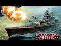Battleship Bismarck Mod Battlestations: Pacific Gamepla