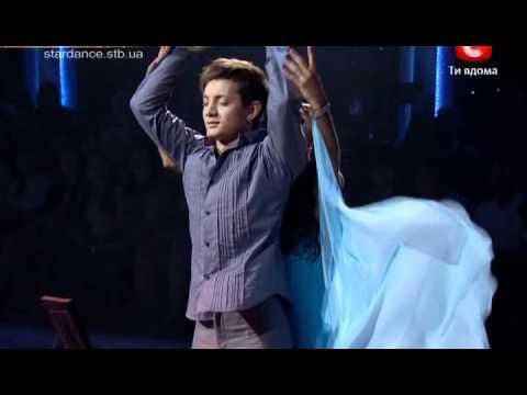 Танцы со звездами. Финал. часть-2 видео