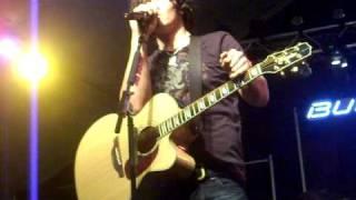 Joe Nichols - Size Matters (Someday) (LIVE)