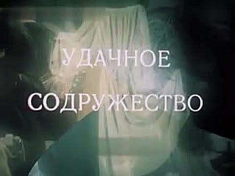 Удачное содружество (1985)